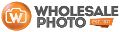 Whole Sale Photo Logo